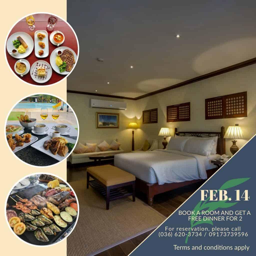 Espacio Verde Resort - Room Promo Feb 14