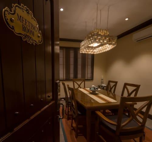 Meetings & Banquet Hall