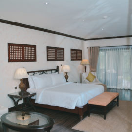 Espacio Verde Resort - Executive Suite