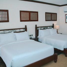 Espacio Verde Resort - Garden View Suite
