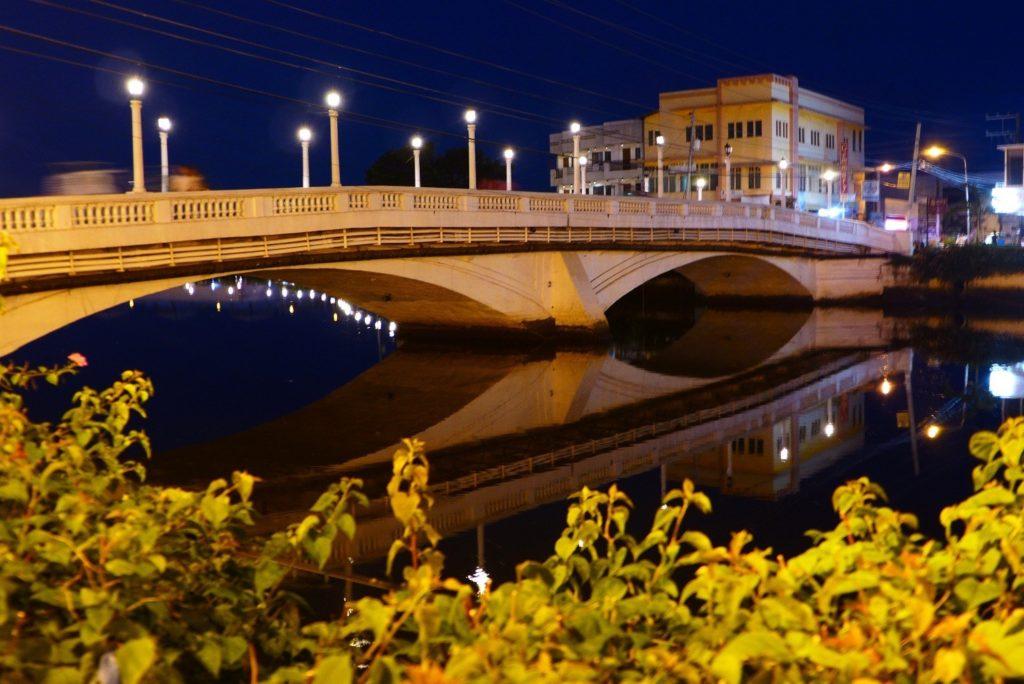 Roxas City Bridge